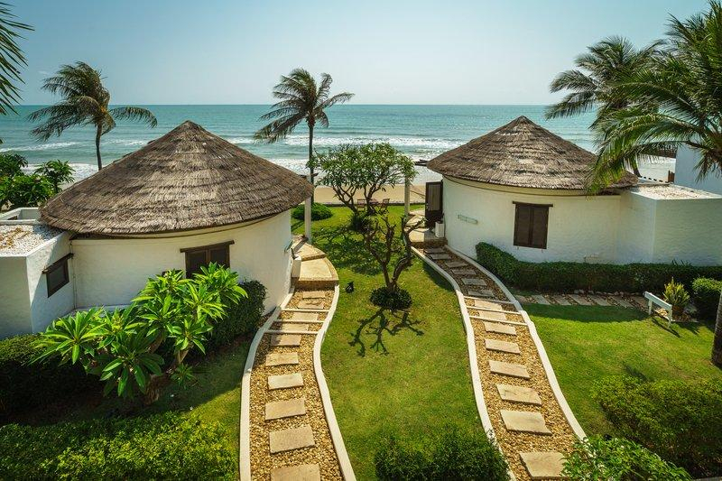 Aleenta Hua Hin - Pranburi Resort & Spa, K. Sam Roi Yot