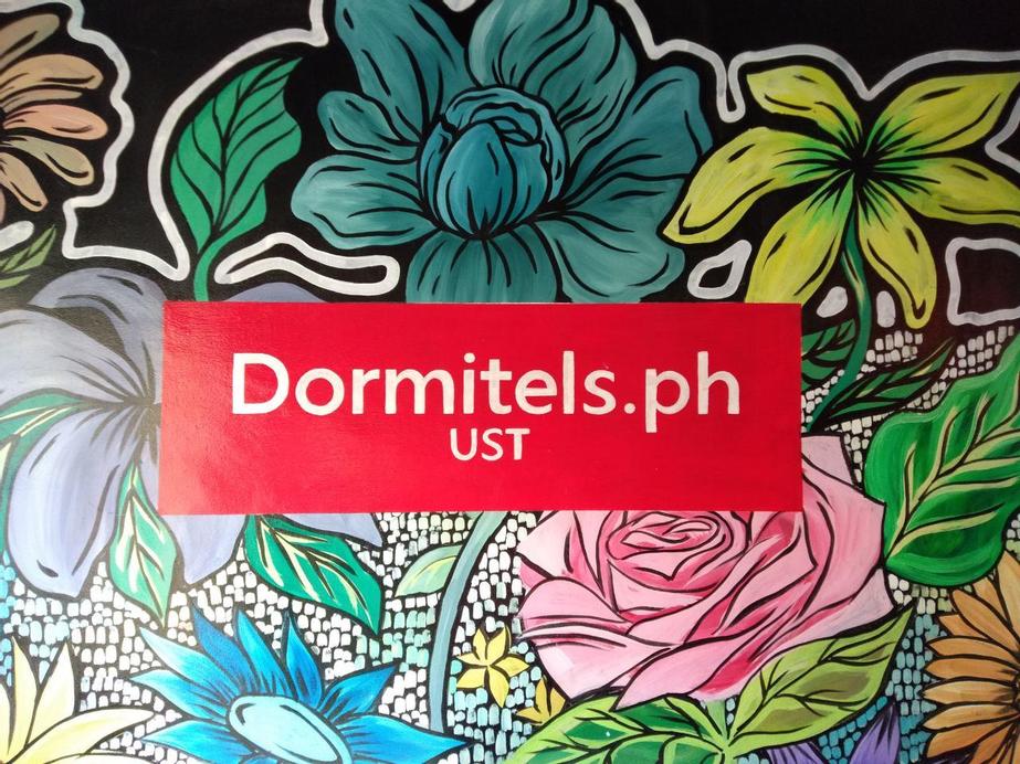 Dormitels.ph UST, Manila