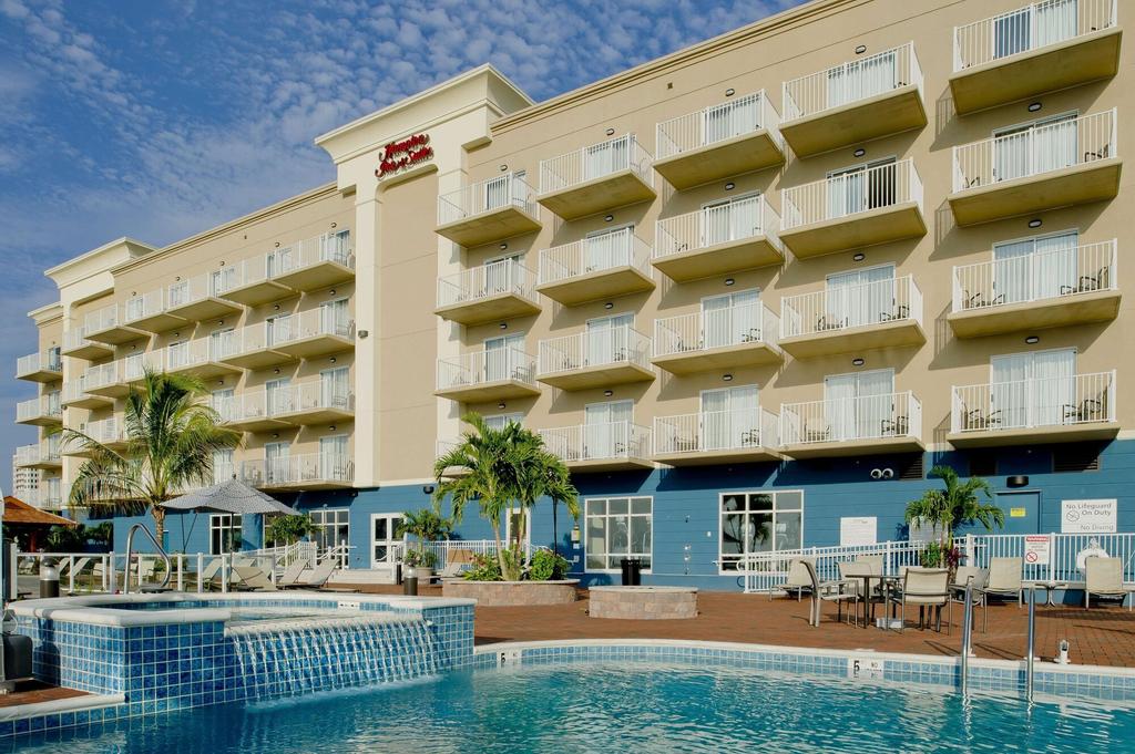 Hampton Inn & Suites Ocean City, MD, Worcester