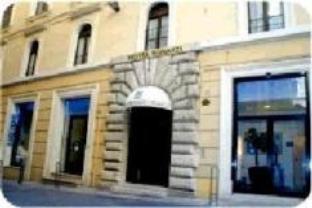 Hotel Bonazzi, Perugia