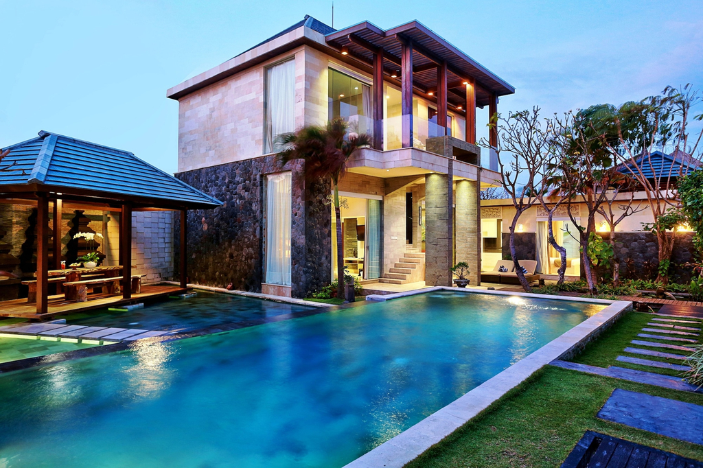 Pandawa Beach Villas & Spa, Denpasar