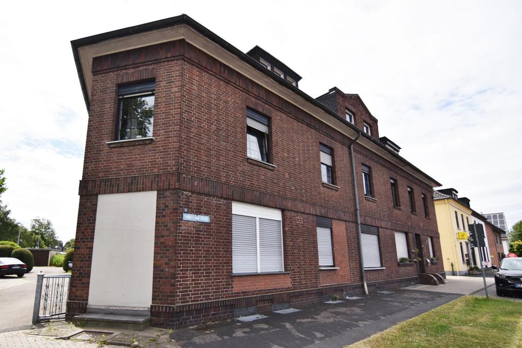 BE05 Apartment in Bedburg-Hau, Kleve