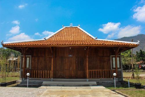 Kampung Borobudur, Magelang
