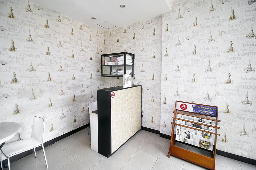 OYO 1726 Bed & Breakfast Inn, Jambi