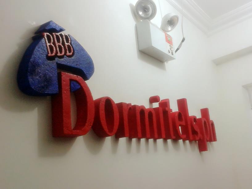 Dormitels PH Bacolod Hotel, Bacolod City