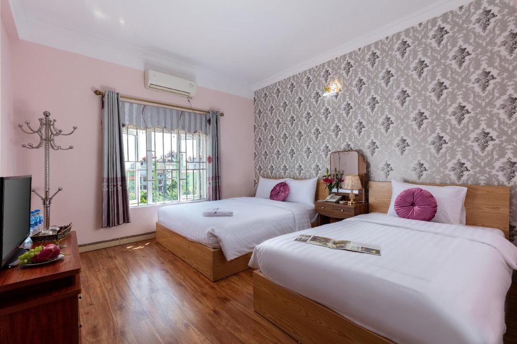 Airport Hotel Hanoi Convenient & Friendly, Sóc Sơn