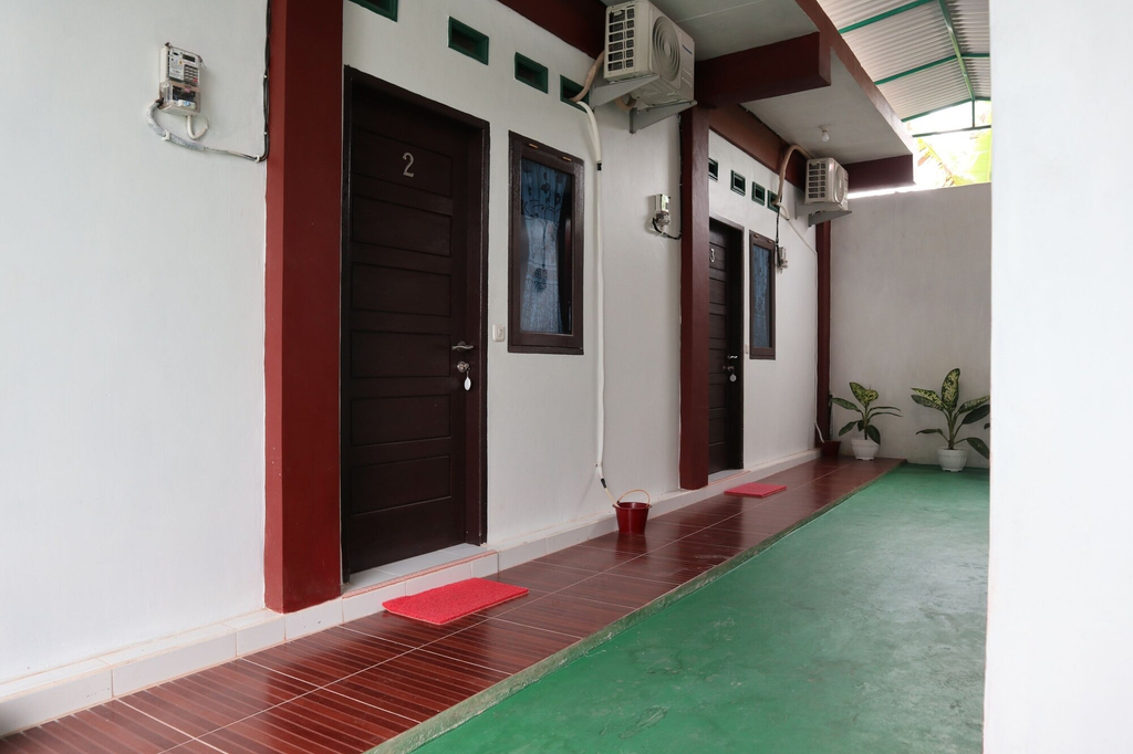 SPOT ON 1772 Hotel Penginapan Cemara Syariah, Payakumbuh