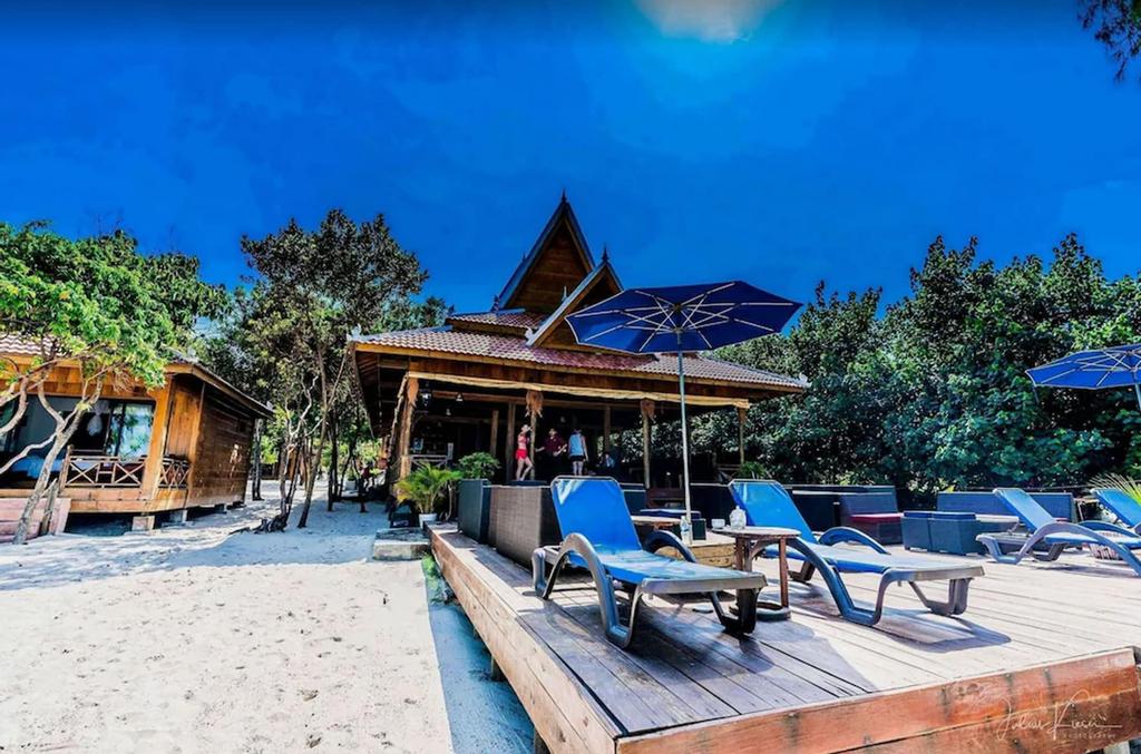 Sol Beach Resort, Botum Sakor