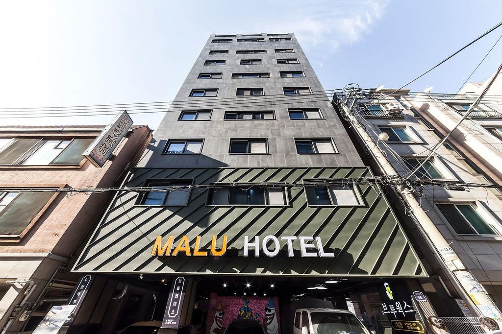 MALU HOTEL, Suwon
