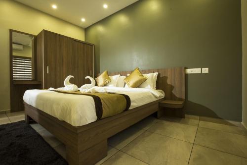 sahara suites, Ernakulam