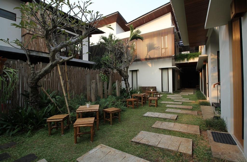 CoHaus Living, Jakarta Selatan