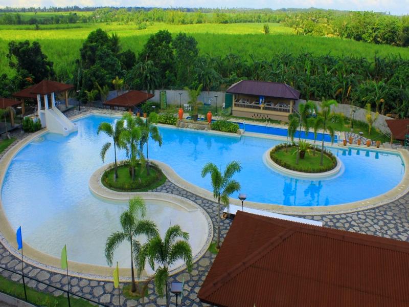 Northland Resort Hotel, Manapla