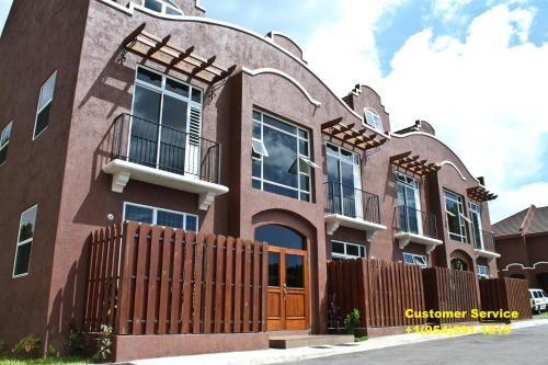 Eclipse Suite Guest Apartments,