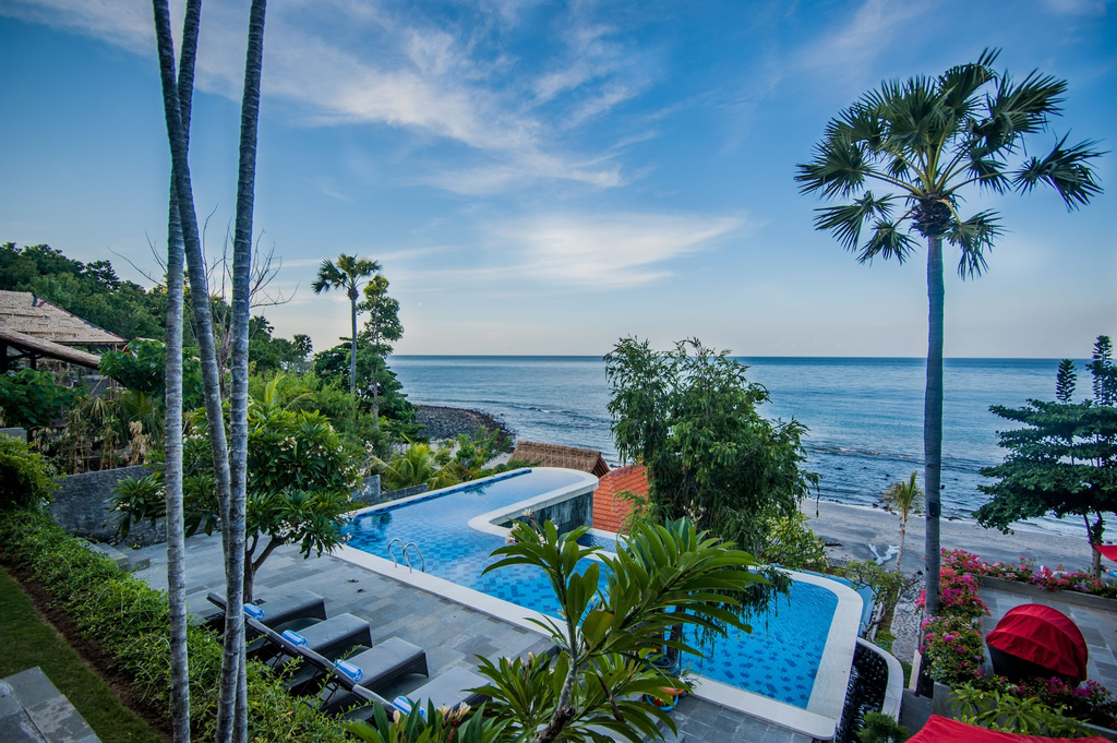 Amed Dream Ibus Beach Club, Karangasem