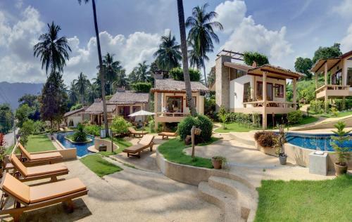 Khanom Hill Resort, Khanom