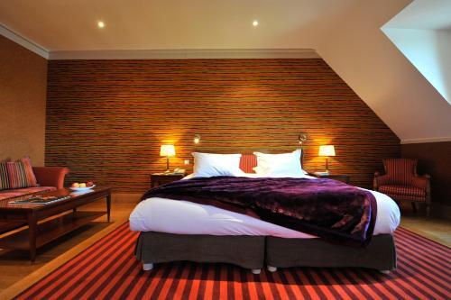 Hotel, Golf & Spa de la Bretesche, Loire-Atlantique