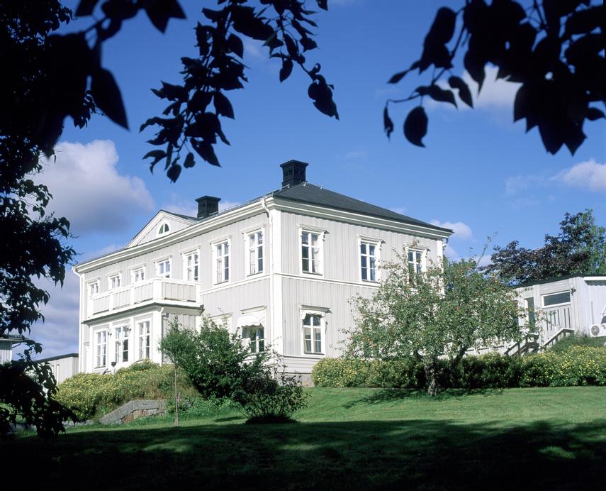 Söråkers Herrgård, Timrå