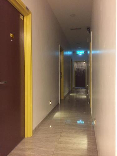 Hotel Alor Gajah, Alor Gajah
