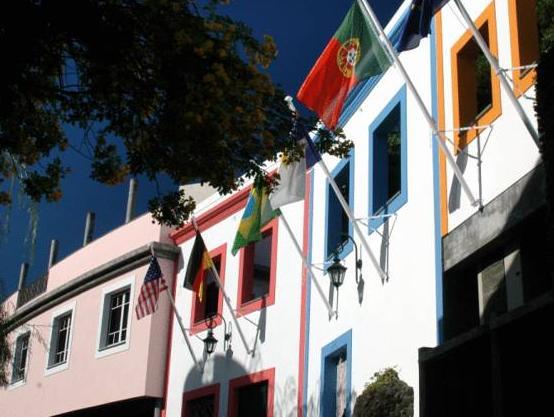 Apartamentos Turisticos Verdemar, Horta