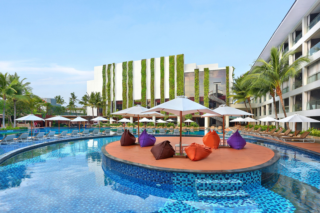 The Stones - Legian, Bali - Marriott Autograph Collection Hotel, Badung