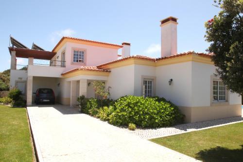 Villa Casa Dina, Óbidos