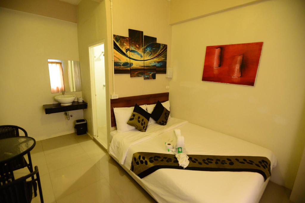 Khaosan Green House Hotel, Phra Nakhon