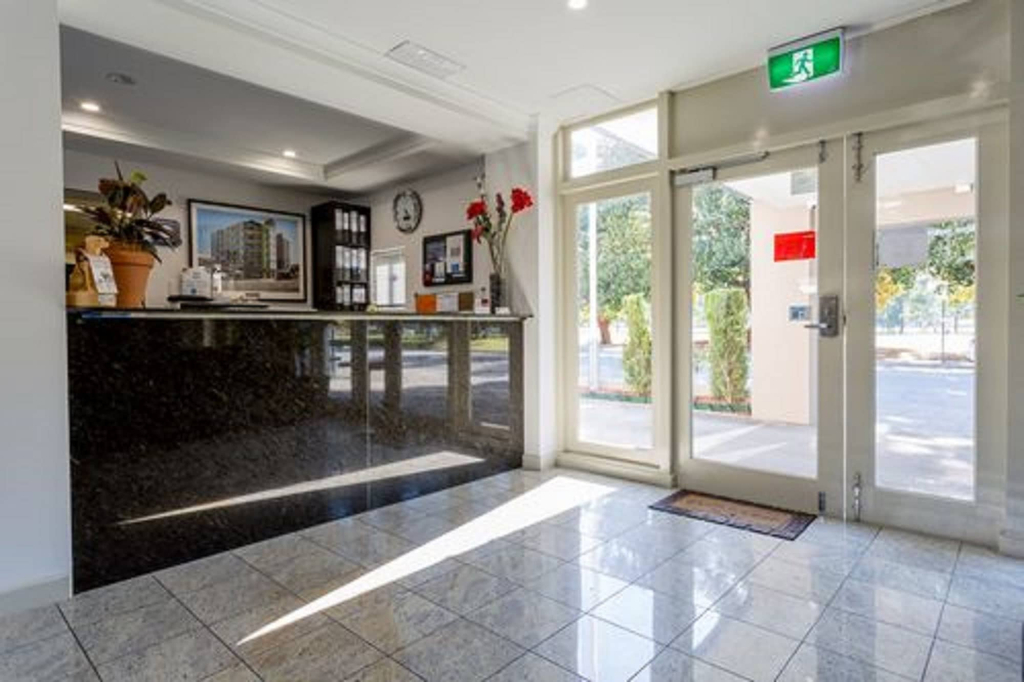 Baileys Motel, Perth