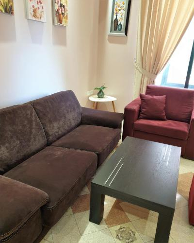 Comfort Apartments, Fierit