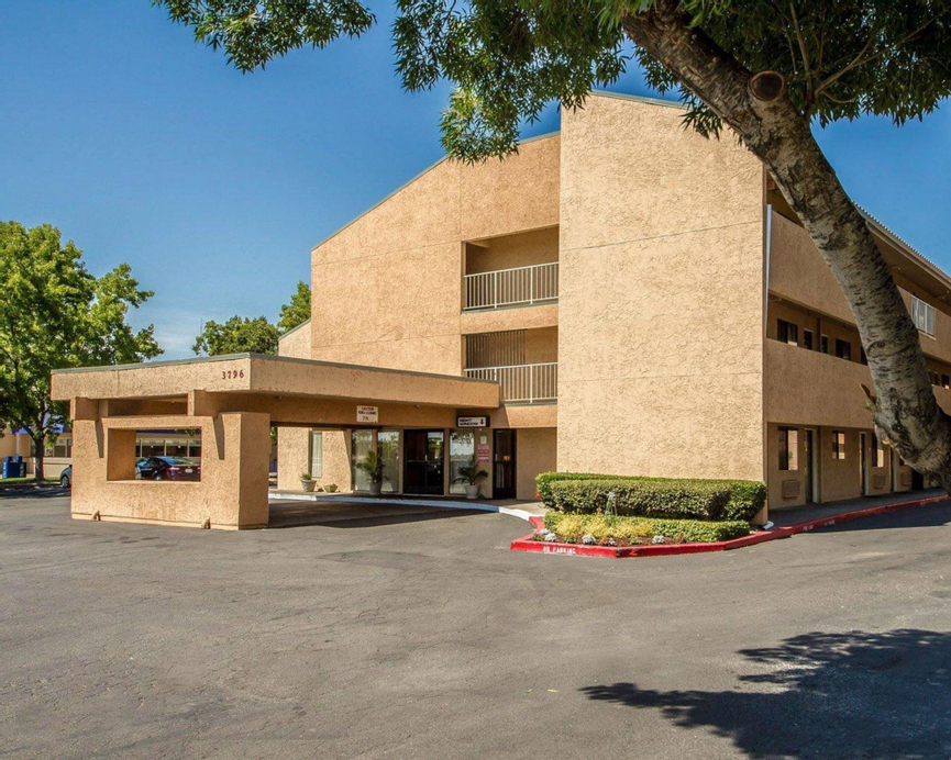 Econo Lodge Sacramento North, Sacramento