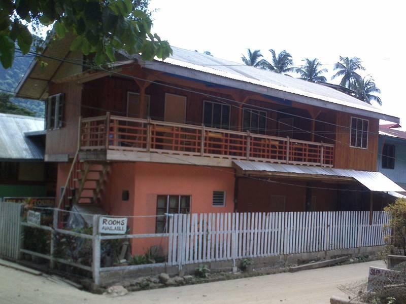 Mochileros Guesthouse, El Nido
