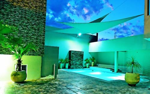 Hotel Real de Lua, Xilitla