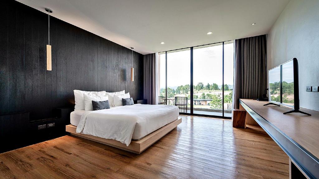 De Capoc Resort, Khao Kho