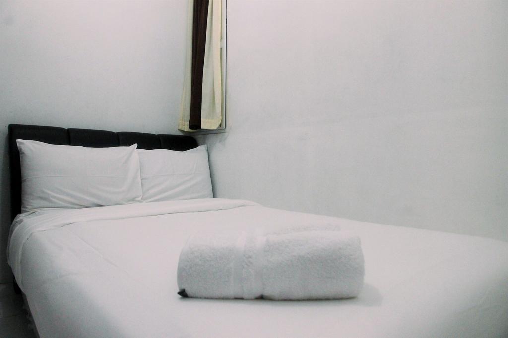 Comfy 2BR Apartment @ Mutiara Bekasi, Bekasi
