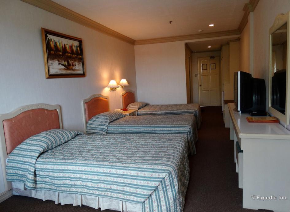 Orange Grove Hotel, Davao City