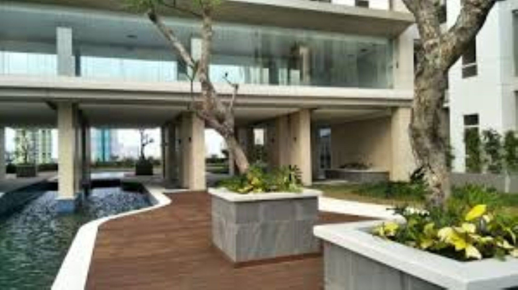 Cozy Studio Apartment at Elpis Residence, Central Jakarta