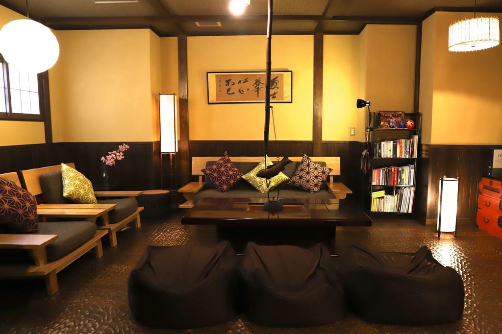 K's House Takayama - Quality Hostels, Takayama