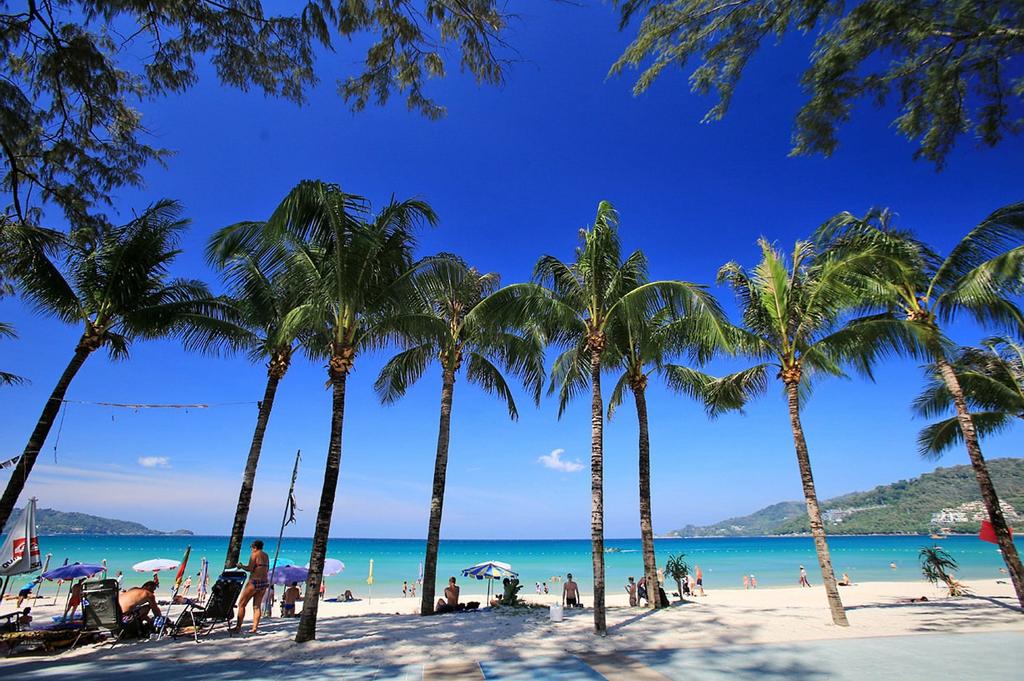 The Royal Palm Beachfront, Pulau Phuket