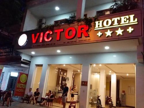 Victor Hotel, Đồng Hới