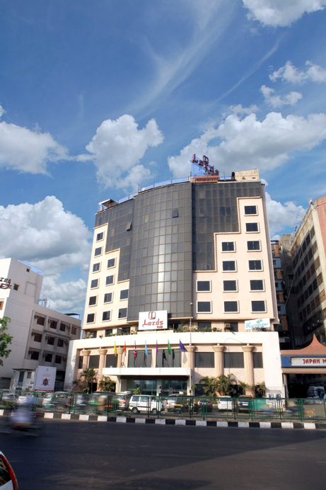 Lords Plaza, Surat, Surat