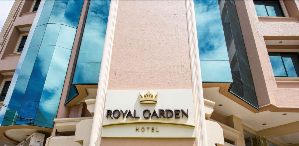 Royal Garden Hotel, Ozamis City