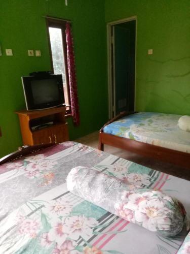 Pondok Wisata Zi.o, Pangandaran