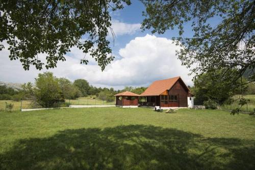Getaway cottage,