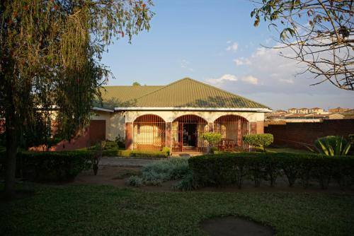 King's Guesthouse, Lilongwe City