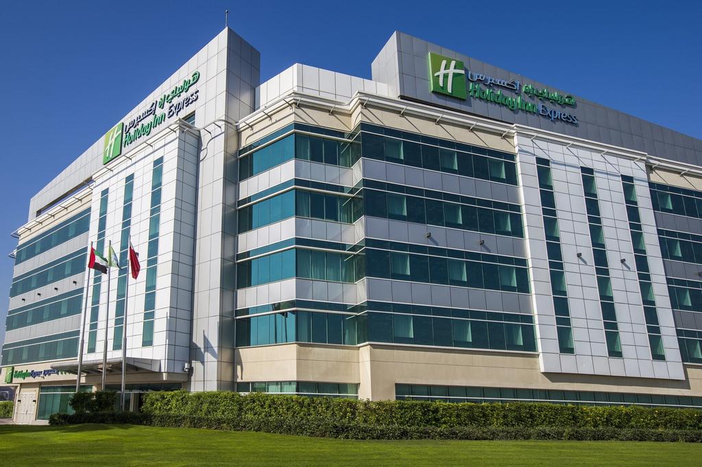 Holiday Inn Express Dubai Airport,