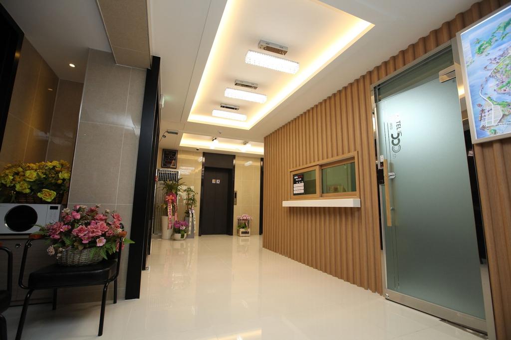 500th Hotel, Muan
