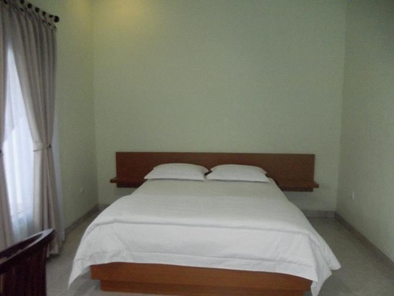 Komodo Boutique Hotel, Manggarai Barat