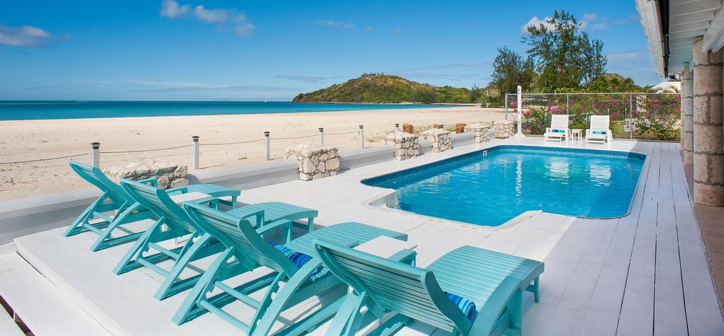 Island View Beach House,