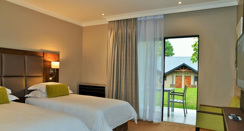 Premier Resort Sani Pass, Sisonke