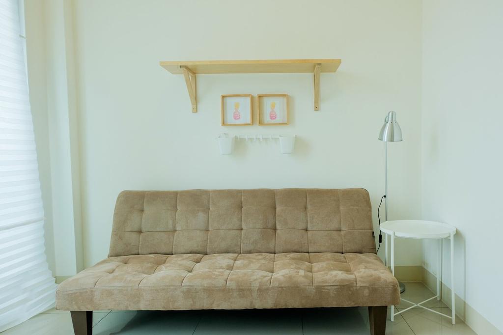 Tree Park Studio Apartment with Sofa Bed, Tangerang Selatan