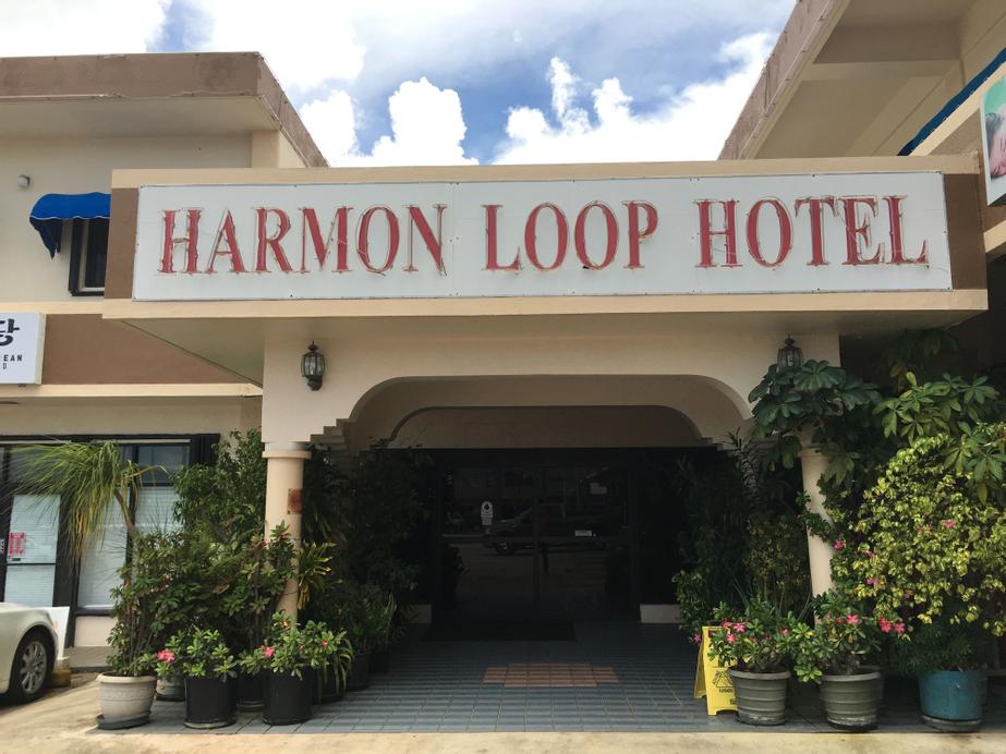 Harmon Loop Hotel,